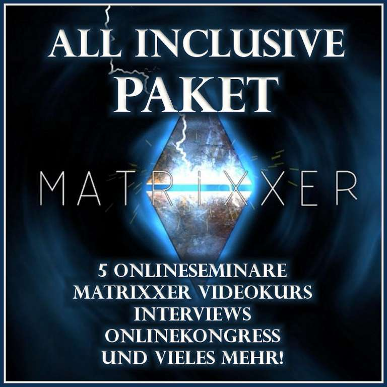All Inklusive Paket Matrixxer