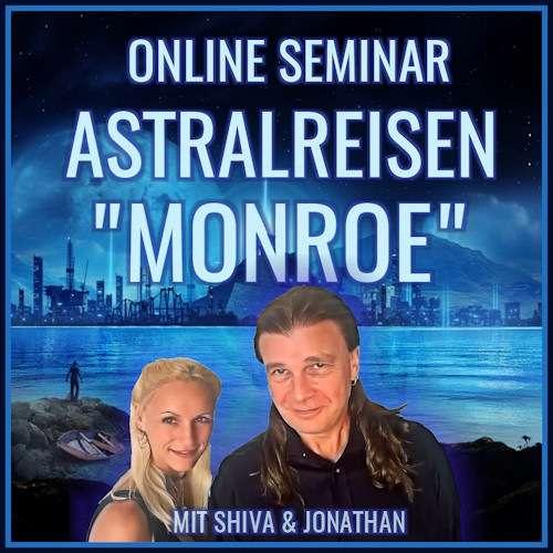Astralreisen Onlinekurs