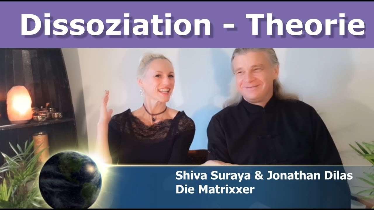 Dissoziation Theorie