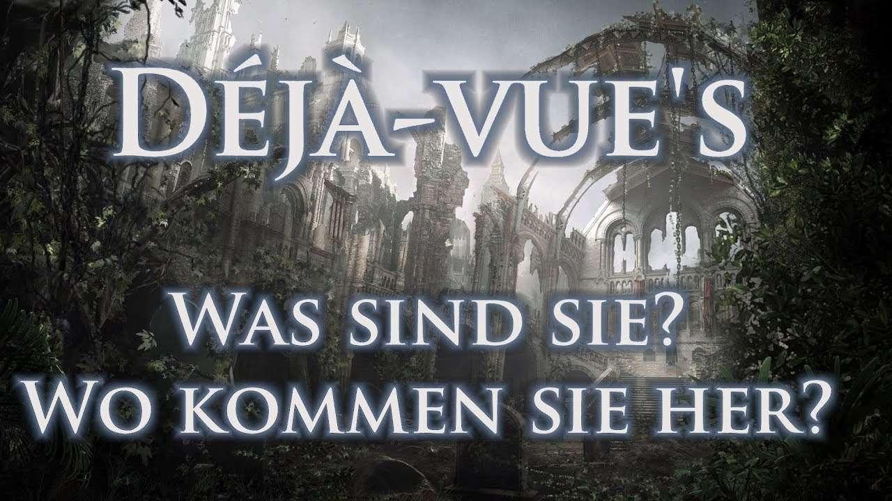 Dejavue