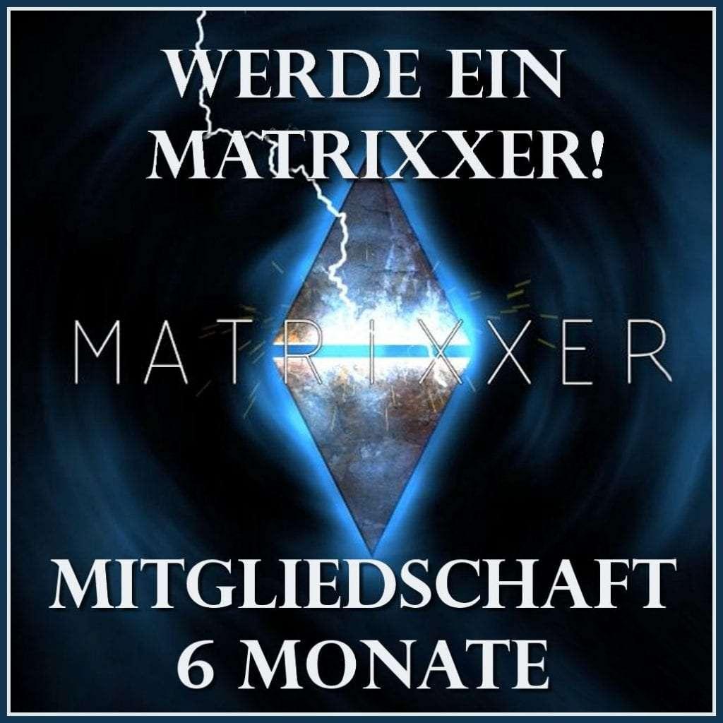 Mitgliedschaft Matrixxer