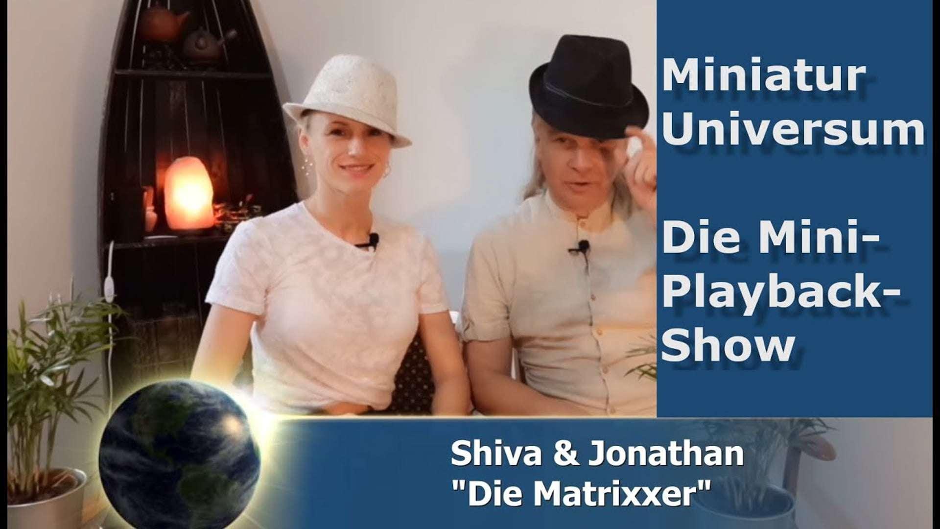 Matrix verlassen - Das Miniatur Universum – Wir leben in einem winzigen holographischen Universum