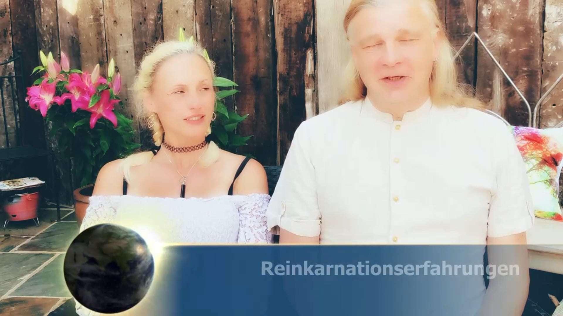 Reinkarnationserinnerungen