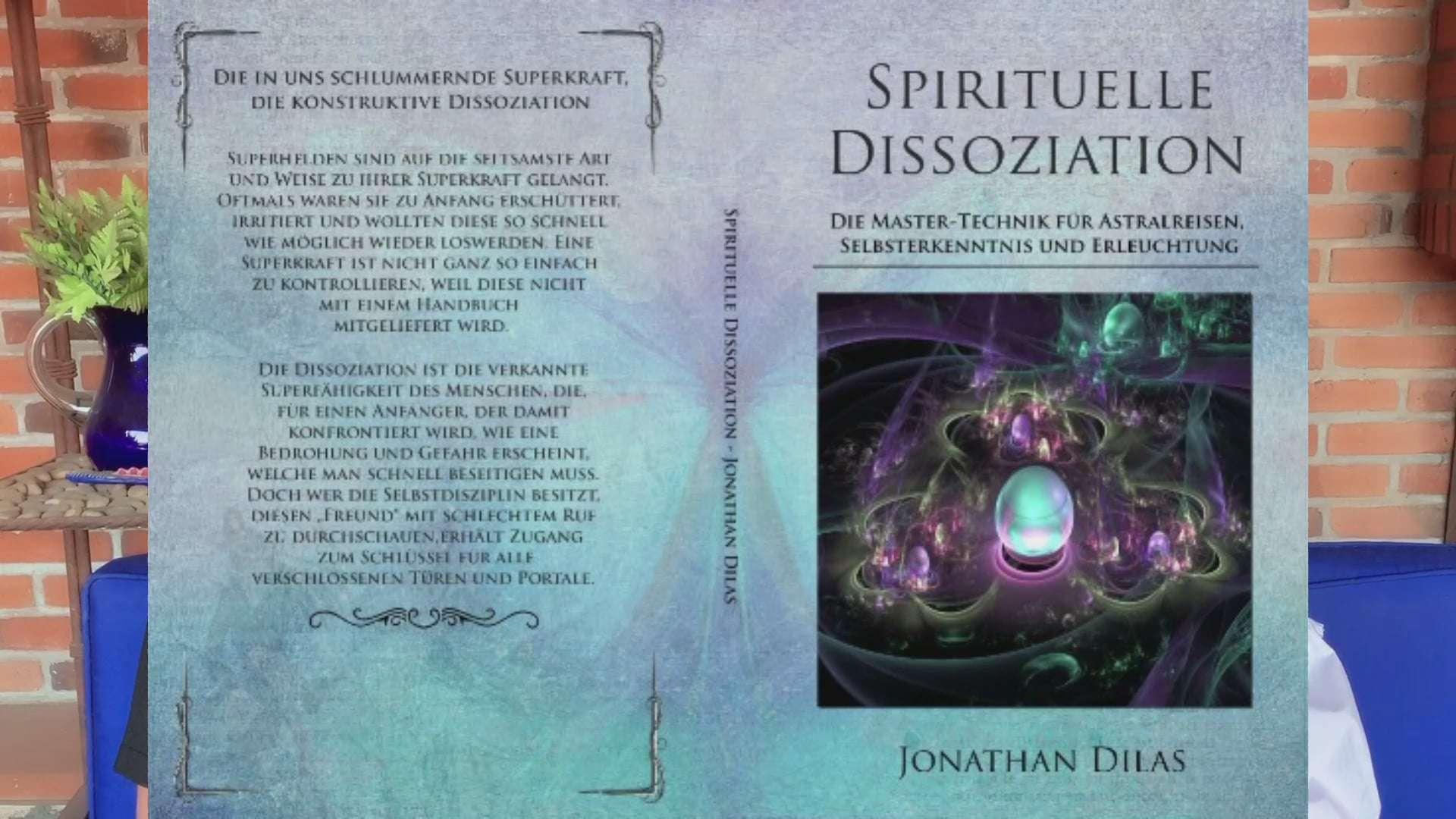 Dissoziation Onlinekurs