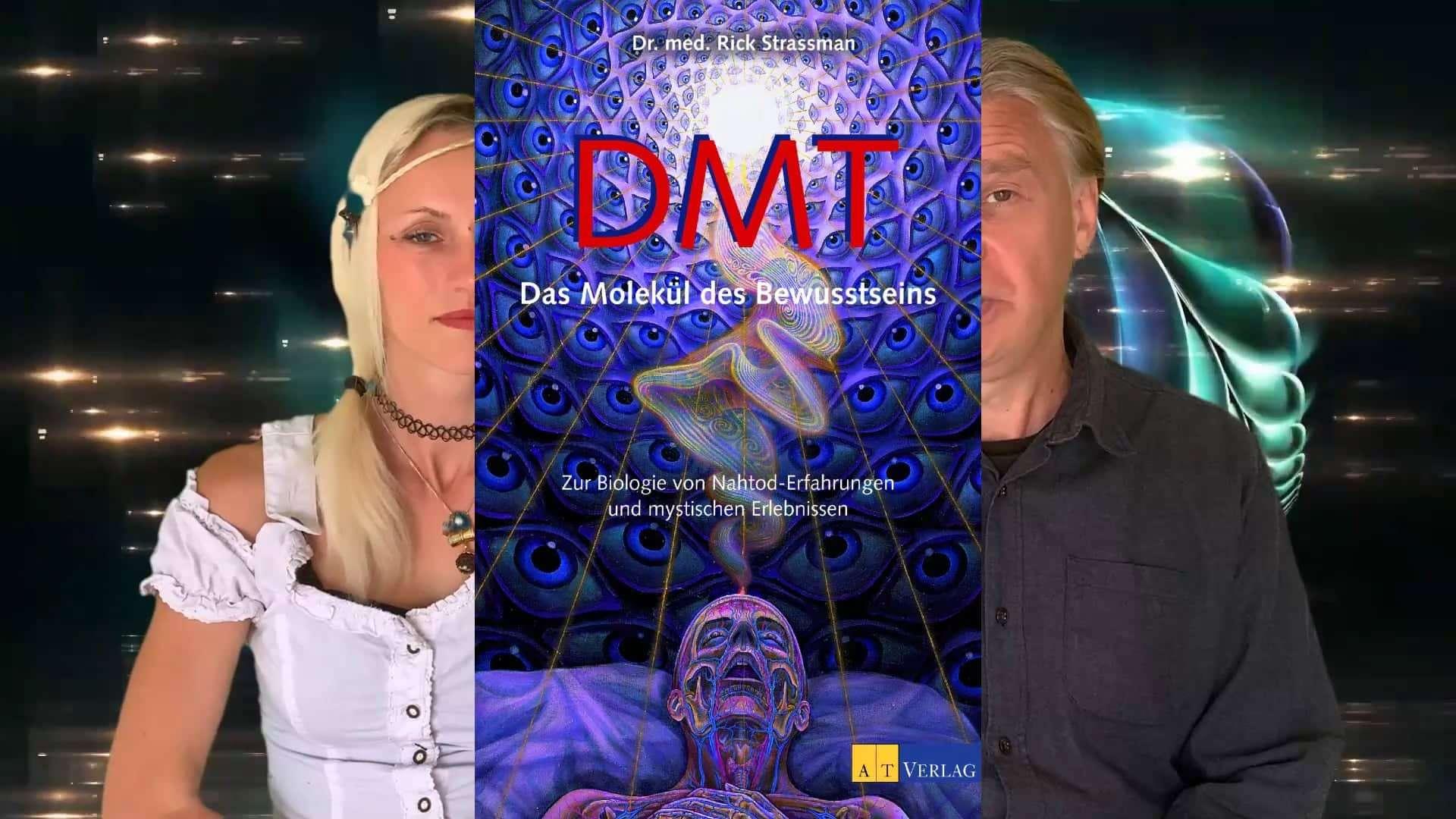 Zirbeldrüse entkalken DMT