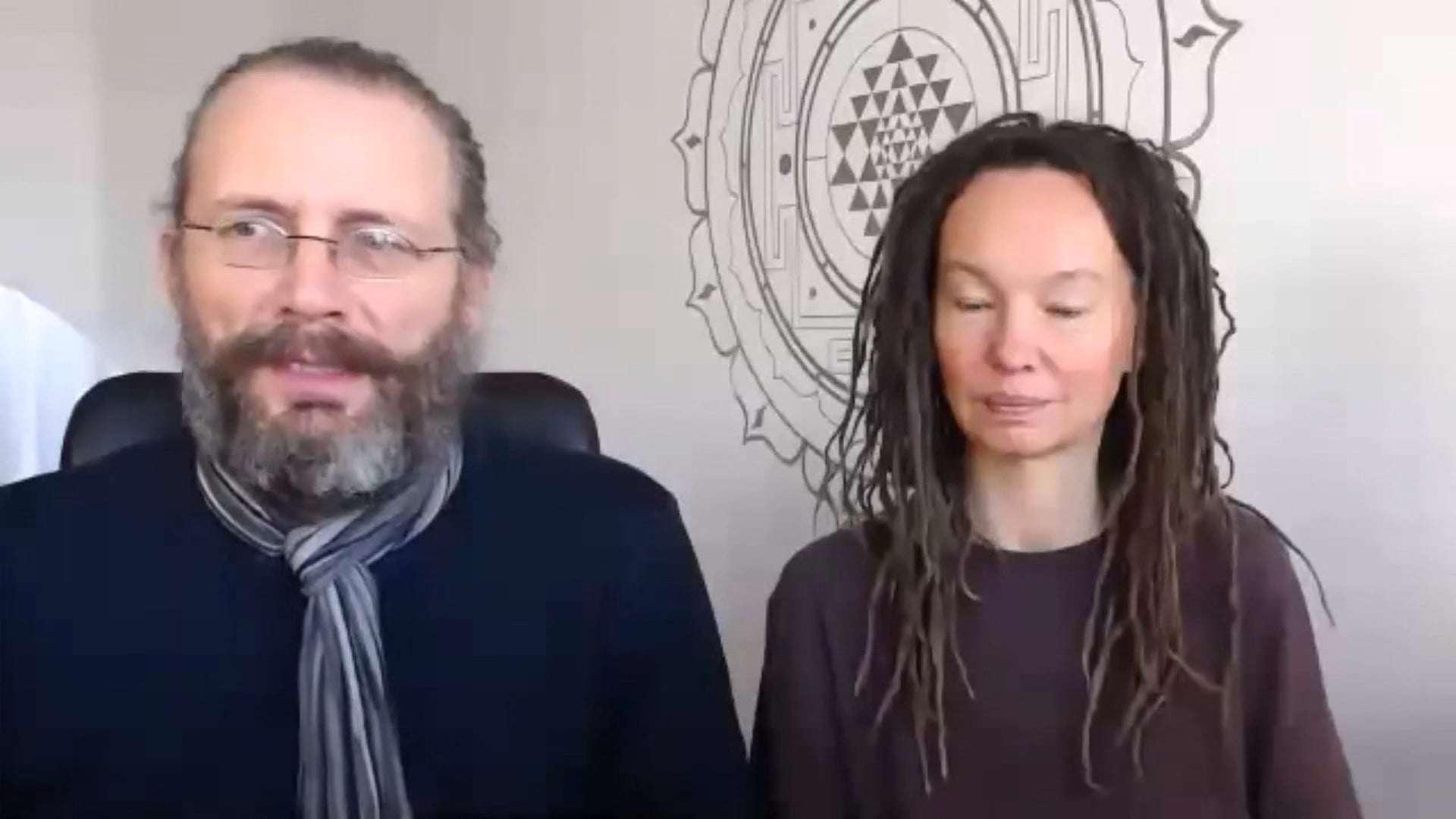 Interview Ludmilla und Roland