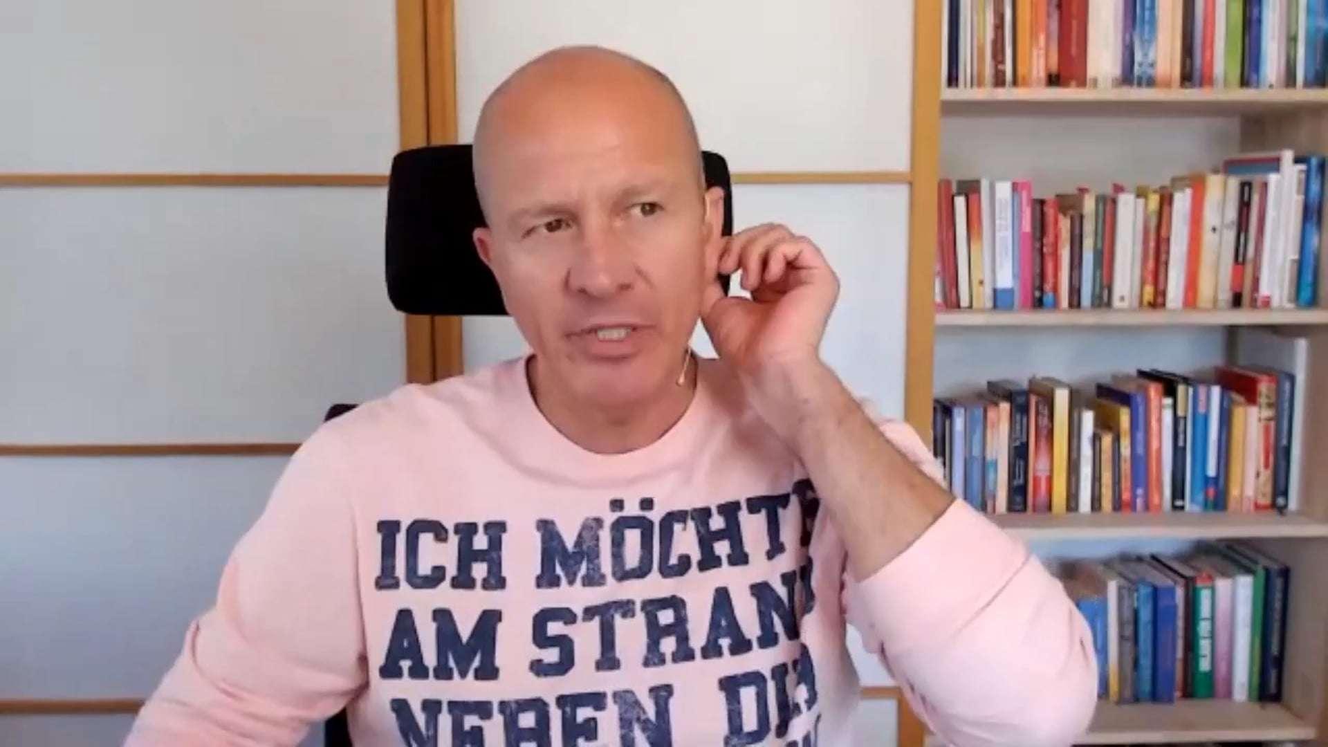 Interview Christian Rieken