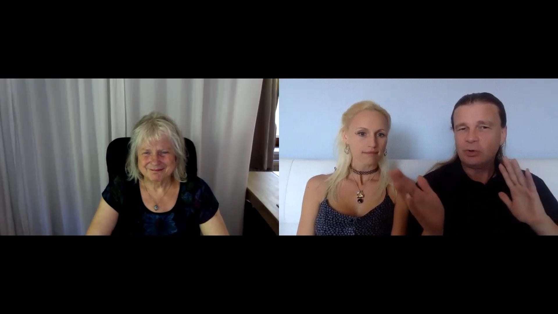 Interview Christa Jasinski