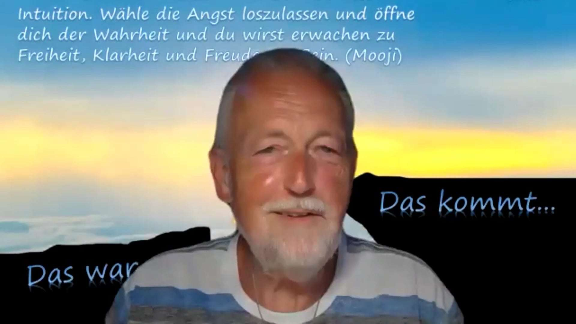 Interview Arnulf Phönix