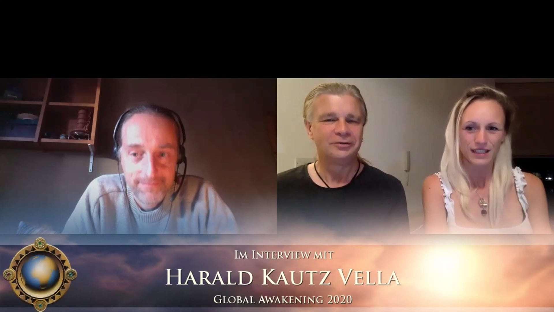 Interview Harald Kautz Vella