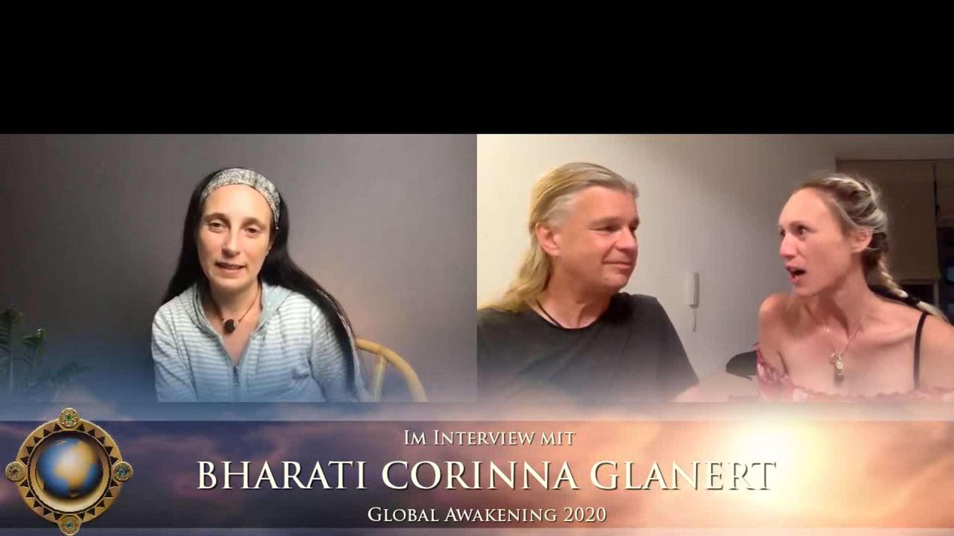 Interview Bharati