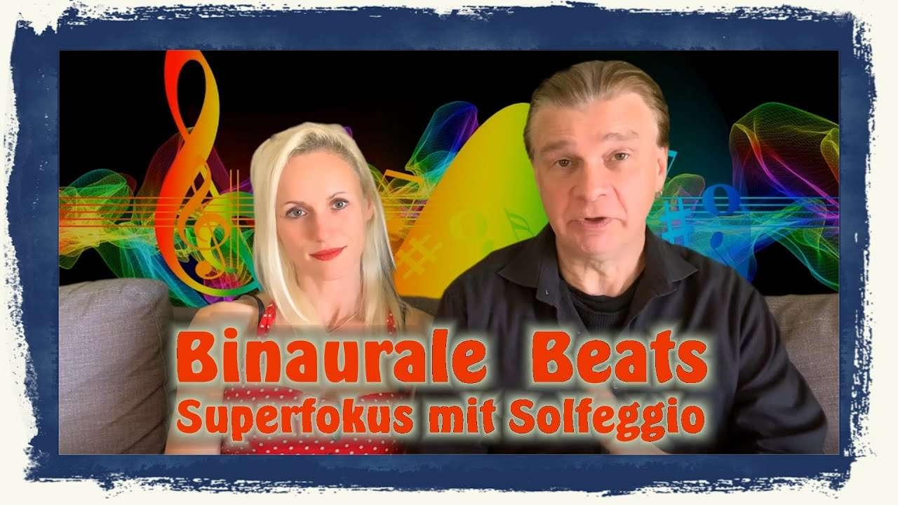 Binaural Beats Superfokus