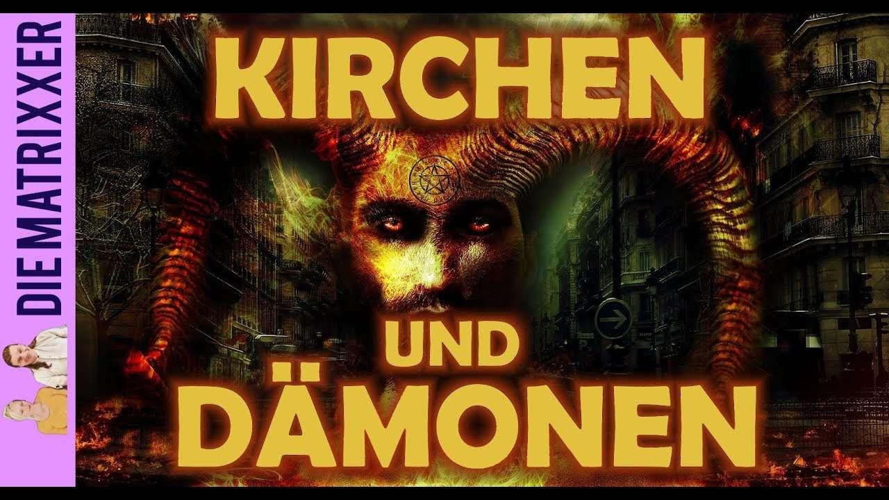 Kirchen & Dämonen