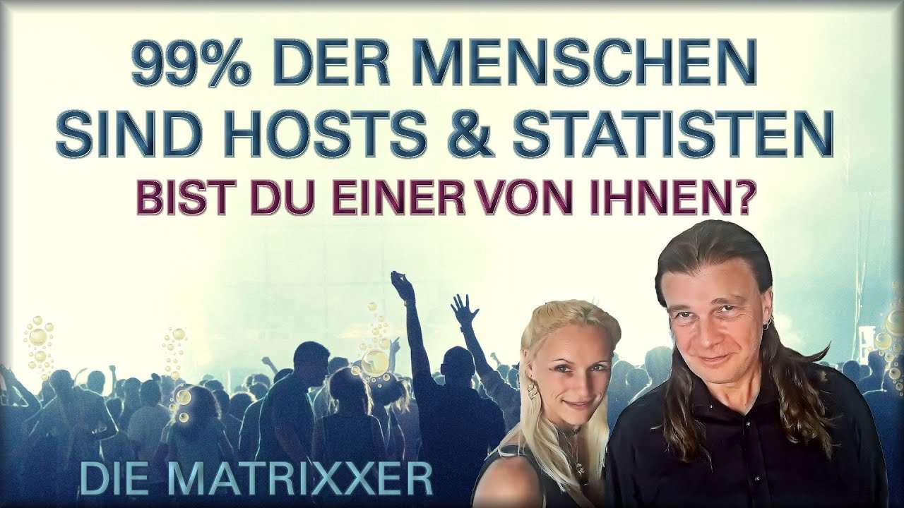 Statisten Hosts Sharer