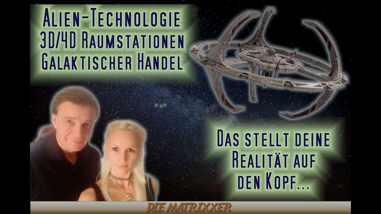 Intergalaktischer Handel