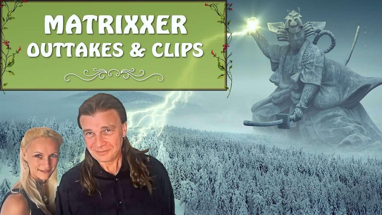 Matrixxer Outtakes
