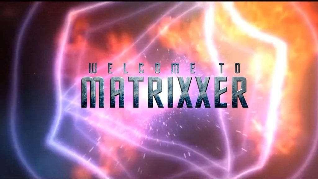 Die Matrixxer - Shiva & Jonathan