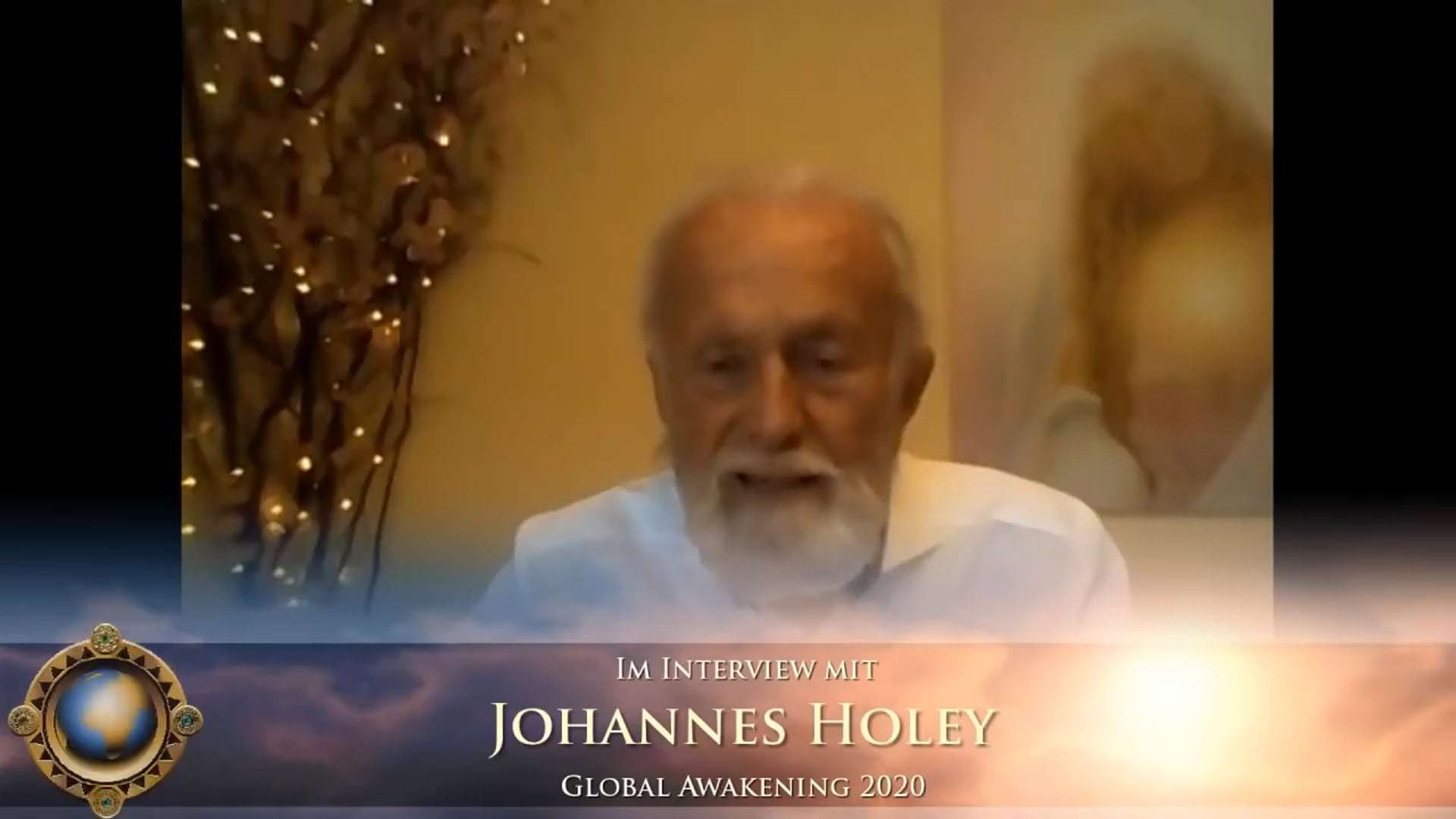 Interview Johannes Holey