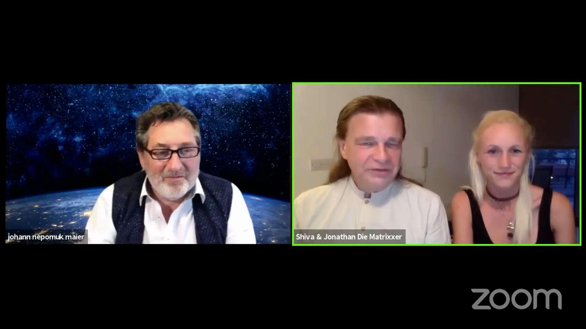 Global Awakening Online Kongress