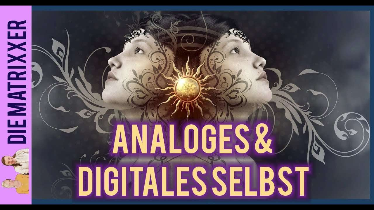 analoges digitales selbst