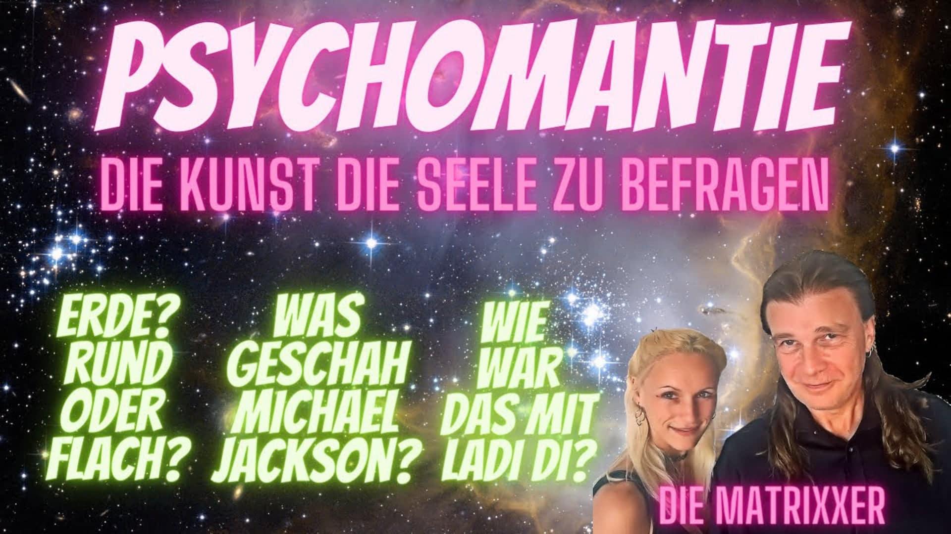 Psychomantie